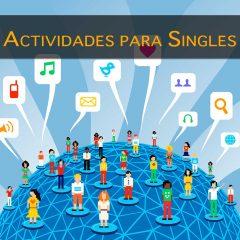 Actividades para Singles