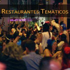 Restaurantes para Despedidas